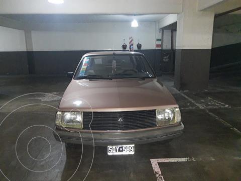 Renault 18 GTL Break usado (1987) color Bronce precio $350.000