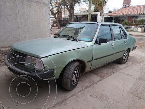 Renault 18 GTX usado (1982) color Verde precio $250.000