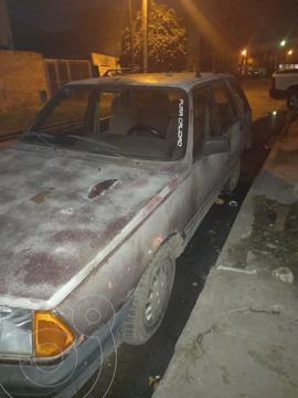 Renault 18 TX Break usado (1988) color Rojo precio $100.000