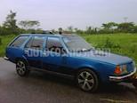 Foto venta carro usado Renault 18 motor1600 (1981) color Azul precio u$s295