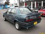 Foto venta Carro usado Renault 19 1.4 (2000) color Verde precio $7.800.000