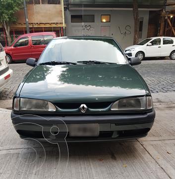 Renault 19 Bic RN 1.6 usado (1996) color Verde precio $340.000