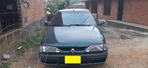 Renault 19 1.4 usado (1998) color Verde precio $6.200.000