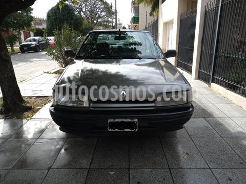 Renault 21 RND usado (1996) color Gris precio $120.000
