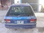 foto Renault 21 TXE Nevada 7 Asientos usado (1993) color Azul precio $40.000