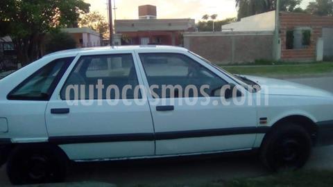 Renault 21 RN Nevada usado (1996) color Blanco precio $100.000