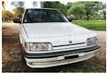 Foto venta Auto usado Renault 21 TXE  (1992) color Blanco precio $110.000