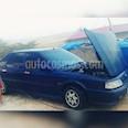 Renault 21 GTX L4 2.2 usado (1993) color Azul precio u$s1.400