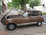 Foto venta Auto usado Renault 4 L (1984) color Marron precio $30.000