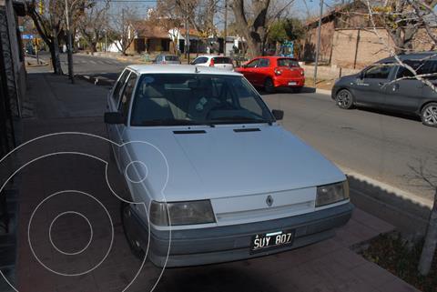 Renault 9 GTL usado (1993) color Blanco precio $280.000