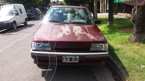 Renault 9 GTL usado (1995) color Bordo precio $210.000