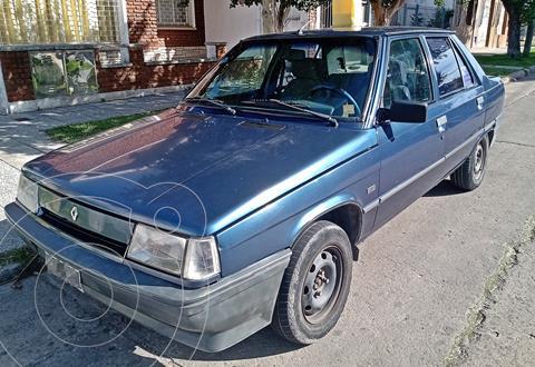 Renault 9 RL Aa usado (1995) color Azul precio $160.000