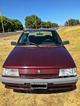 Renault 9 RL usado (1994) color Bordo precio $220.000