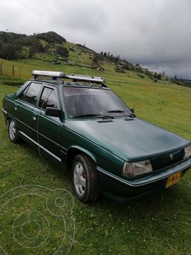Renault 9 Brio usado (1997) color Verde precio $8.000.000