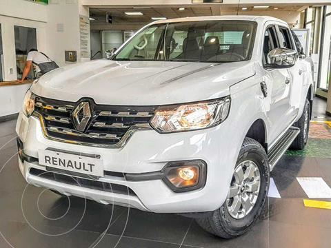 Renault Alaskan Intens 4x2 nuevo color Blanco financiado en cuotas(anticipo $750.000 cuotas desde $27.000)