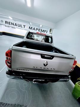 Renault Alaskan Confort 4x2 nuevo color Gris Estrella financiado en cuotas(anticipo $670.000 cuotas desde $37.850)