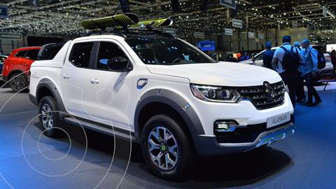 Renault Alaskan Iconic 4x4 Aut nuevo color A eleccion financiado en cuotas(anticipo $2.963.000 cuotas desde $35.000)