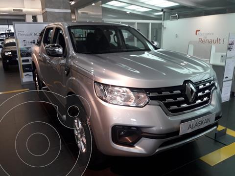 Renault Alaskan Intens 4x4 nuevo color Gris Estrella financiado en cuotas(anticipo $1.000.000 cuotas desde $36.899)