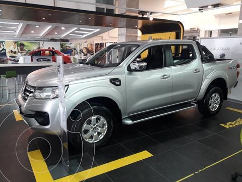 Renault Alaskan Intens 4x4 nuevo color Gris Estrella financiado en cuotas(anticipo $2.100.000 cuotas desde $39.600)