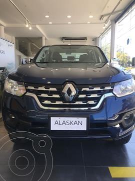 Renault Alaskan Intens 4x4 nuevo color Azul financiado en cuotas(anticipo $600.000 cuotas desde $28.000)