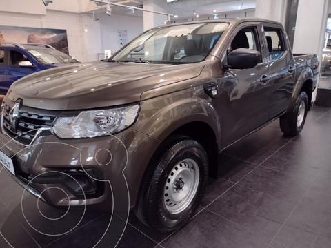 Renault Alaskan Confort 4x2 nuevo color Marron Metalico precio $2.200.000