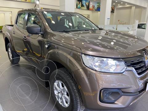 Renault Alaskan Emotion 4x4 nuevo color Marron financiado en cuotas(anticipo $950.000 cuotas desde $36.899)