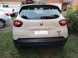 Foto venta Auto usado Renault Captur 1.5L Expression color Blanco Marfil precio $9.200.000