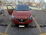 Foto venta Auto usado Renault Captur 1.5L Expression (2017) color Naranja precio $10.500.000