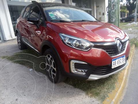 Renault Captur Intens usado (2017) precio $1.930.000