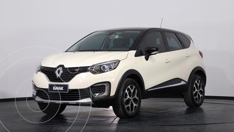 Renault Captur Intens usado (2017) color Blanco precio $2.280.000