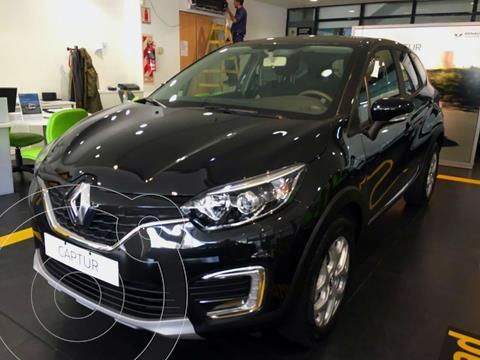 Renault Captur Zen nuevo color Negro precio $3.010.000