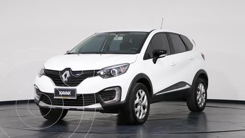 Renault Captur Zen usado (2018) color Blanco precio $2.690.000