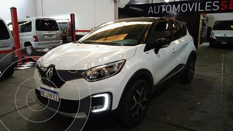 Renault Captur BOSE Serie Limitada usado (2020) color Blanco Glaciar precio $3.762.000