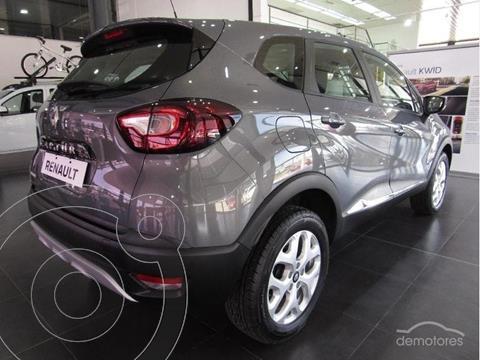 Renault Captur Zen nuevo color Gris precio $1.600.000