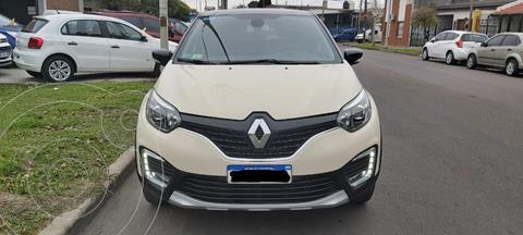 Renault Captur Intens usado (2018) color Blanco precio $2.890.000