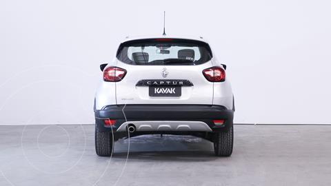Renault Captur Zen usado (2017) color Gris precio $2.550.000