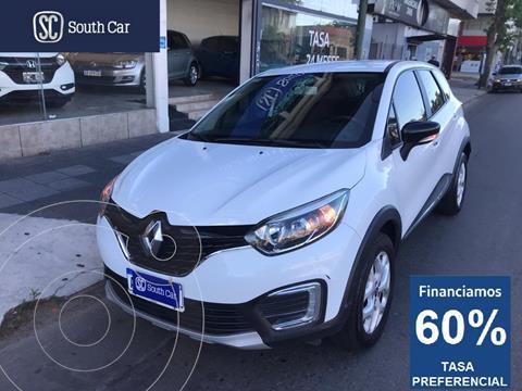 Renault Captur Zen usado (2017) color Blanco precio $1.865.000