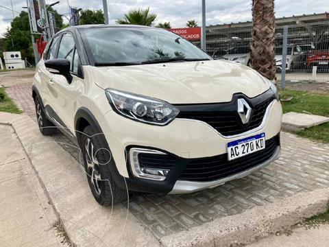Renault Captur Intens usado (2018) color Beige precio $2.590.000