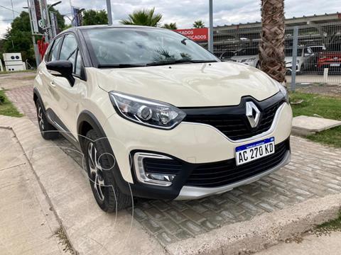 Renault Captur Intens usado (2018) color Beige precio $2.260.000