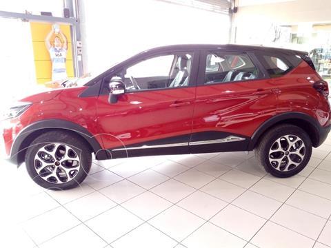 Renault Captur Intens nuevo color Rojo precio $1.700.000