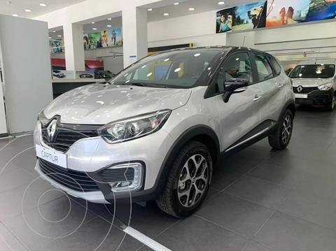 Renault Captur BOSE Serie Limitada nuevo color Gris financiado en cuotas(anticipo $510.000 cuotas desde $28.876)