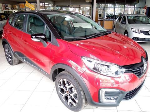 Renault Captur Intens nuevo color Rojo financiado en cuotas(anticipo $410.000 cuotas desde $28.876)