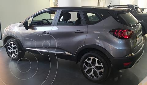 Renault Captur Intens nuevo color Gris precio $1.600.000