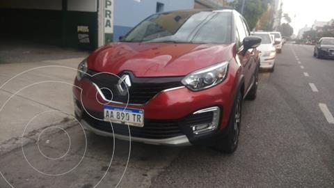 Renault Captur Intens usado (2017) color Marron precio $1.930.000