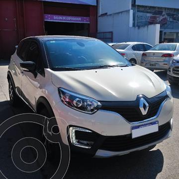 Renault Captur Intens usado (2017) color Beige precio $2.900.000