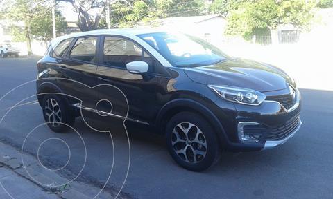 foto Renault Captur Intens usado (2017) color Negro precio $1.870.000