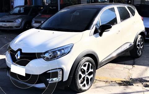 Renault Captur Intens usado (2017) color Beige precio $2.620.000