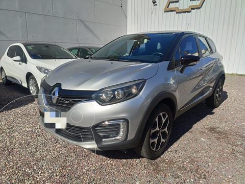 Renault Captur Intens usado (2017) color Gris precio $2.109.900