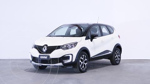 Renault Captur Intens usado (2017) color Blanco precio $2.150.000