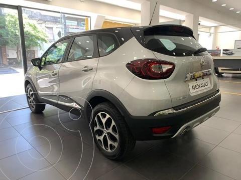 Renault Captur BOSE Serie Limitada nuevo color Gris precio $1.700.000